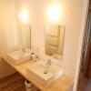 1R Apartment to Rent in Kawasaki-shi Kawasaki-ku Washroom