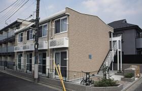 練馬区 石神井台 1K アパート