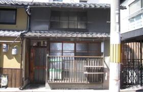 4K {building type} in Higashikawaracho - Kyoto-shi Higashiyama-ku