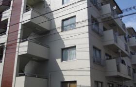 2DK Mansion in Hirai - Edogawa-ku
