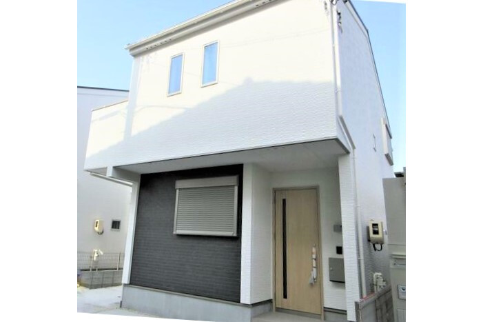 3LDK House to Buy in Nagoya-shi Nishi-ku Exterior