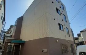 1LDK Mansion in Omorinishi - Ota-ku