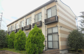 1K Apartment in Koyanagicho - Fuchu-shi