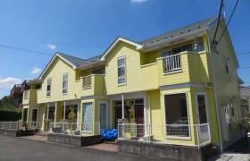 2LDK Apartment in Shimongatamachi - Hachioji-shi