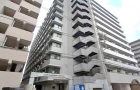 1R {building type} in Urafunecho - Yokohama-shi Minami-ku