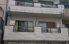 Whole Building {building type} in Nishitokaichimachi - Hiroshima-shi Naka-ku