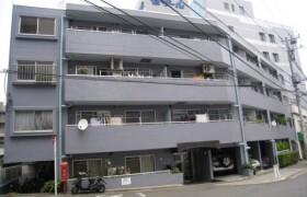 2LDK {building type} in Shimomeguro - Meguro-ku