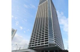 1LDK Mansion in Kitanakadori - Yokohama-shi Naka-ku