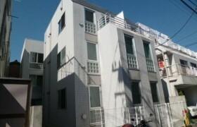 1R Mansion in Mita - Meguro-ku
