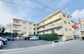 2DK Mansion in Funado - Itabashi-ku