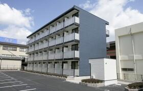 福岡市博多區西月隈-1K公寓大廈