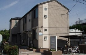 1K Apartment in Fujimicho - Chofu-shi