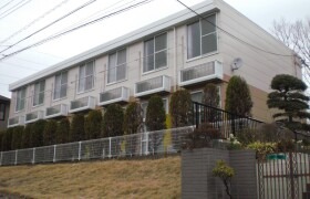横濱市青葉區あかね台-1K公寓
