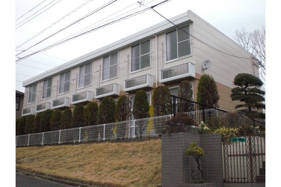 1K アパート 横浜市青葉区 外観