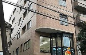 Whole Building {building type} in Morishita - Koto-ku