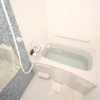1K Apartment to Rent in Tokorozawa-shi Bathroom