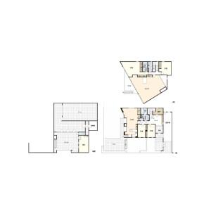 6SLDK {building type} in Isshiki - Miura-gun Hayama-machi Floorplan