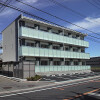 1K Apartment to Rent in Asaka-shi Exterior