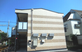 1K Apartment in Tenjincho - Fuchu-shi