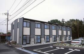 2DK Apartment in Fukami - Yamato-shi