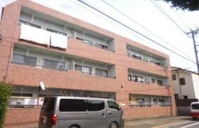 2DK Mansion in Minamicho - Itabashi-ku