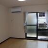 1K アパート 横浜市南区 内装
