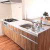 3LDK House to Buy in Suginami-ku Kitchen