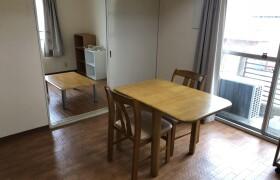 1DK Mansion in Shinkitano - Osaka-shi Yodogawa-ku