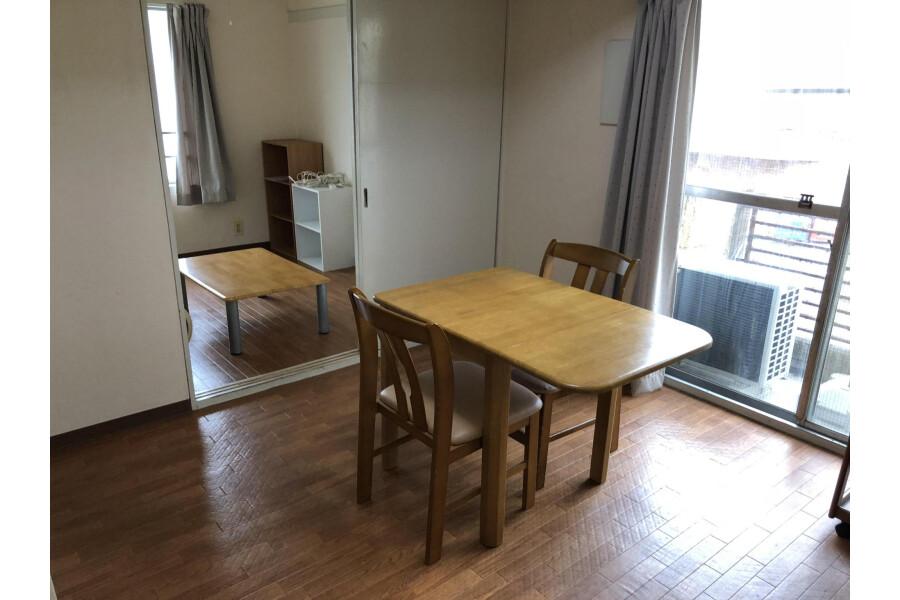 在大阪市淀川区内租赁1DK 公寓大厦 的 内部