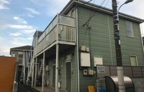 1R 아파트 in Asagayakita - Suginami-ku