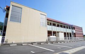 1K Apartment in Kiyomichi - Maizuru-shi