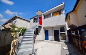 1K Apartment in Minamidaira - Hino-shi