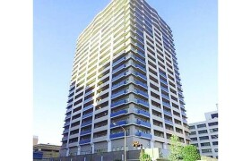 2LDK {building type} in Yamashitacho - Yokohama-shi Naka-ku