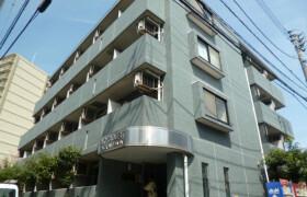 1R Mansion in Takadanobaba - Shinjuku-ku