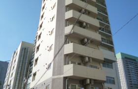 1K Mansion in Honshiocho - Shinjuku-ku