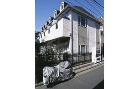 1K Apartment in Hatanodai - Shinagawa-ku