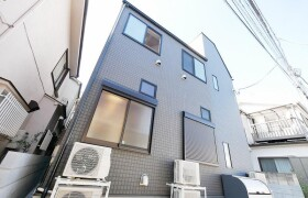 1R Apartment in Nakajujo - Kita-ku