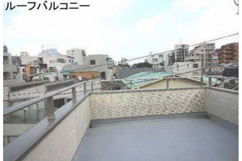 1SLDK House to Buy in Shibuya-ku Interior