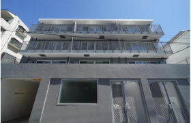 1LDK Mansion in Hatsudai - Shibuya-ku