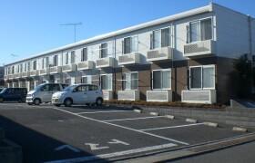 1K Apartment in Momma - Minamisaitama-gun Miyashiro-machi