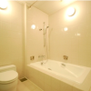 3LDK Apartment to Rent in Shibuya-ku Bathroom