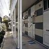 1K Apartment to Rent in Konosu-shi Exterior