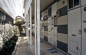 鴻巣市栄町-1K公寓