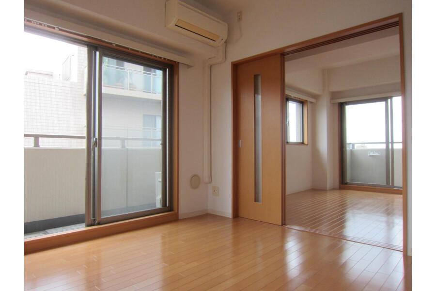 1LDK Apartment to Rent in Setagaya-ku Bedroom