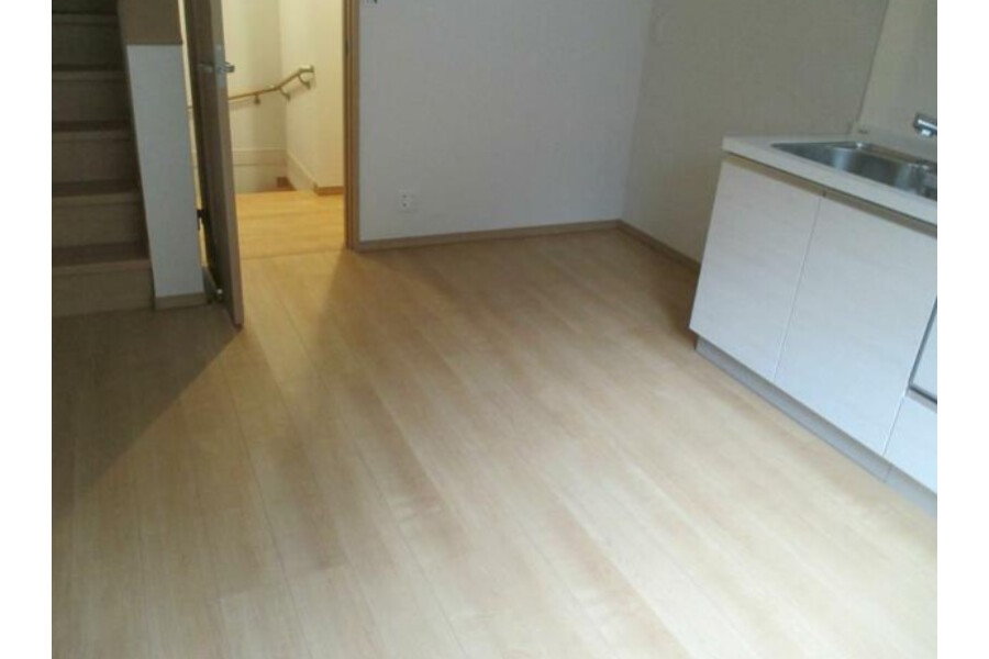 2DK House to Rent in Chuo-ku Room