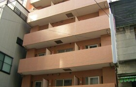 中央區日本橋人形町-1K公寓大廈