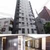 在荒川区内租赁1DK 公寓大厦 的 户外