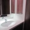 1LDK Apartment to Rent in Meguro-ku Washroom