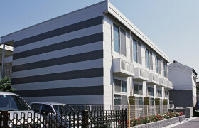 1K Apartment in Fuminosato - Osaka-shi Abeno-ku