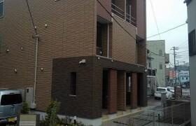 横須賀市 坂本町 2LDK アパート